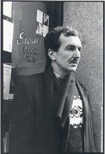 John Wieners